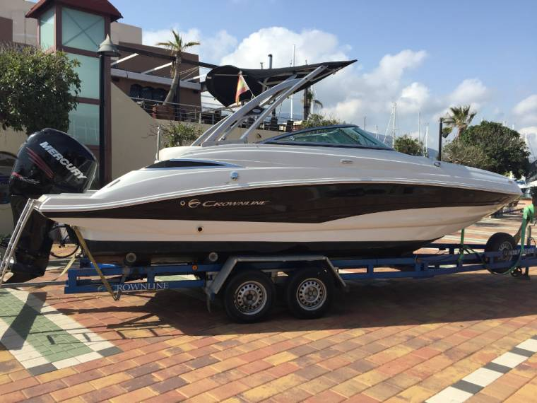 Crownline Boats & Yachts Crownline E2 XS