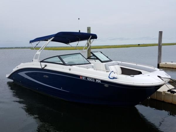 Sea Ray 27 SD