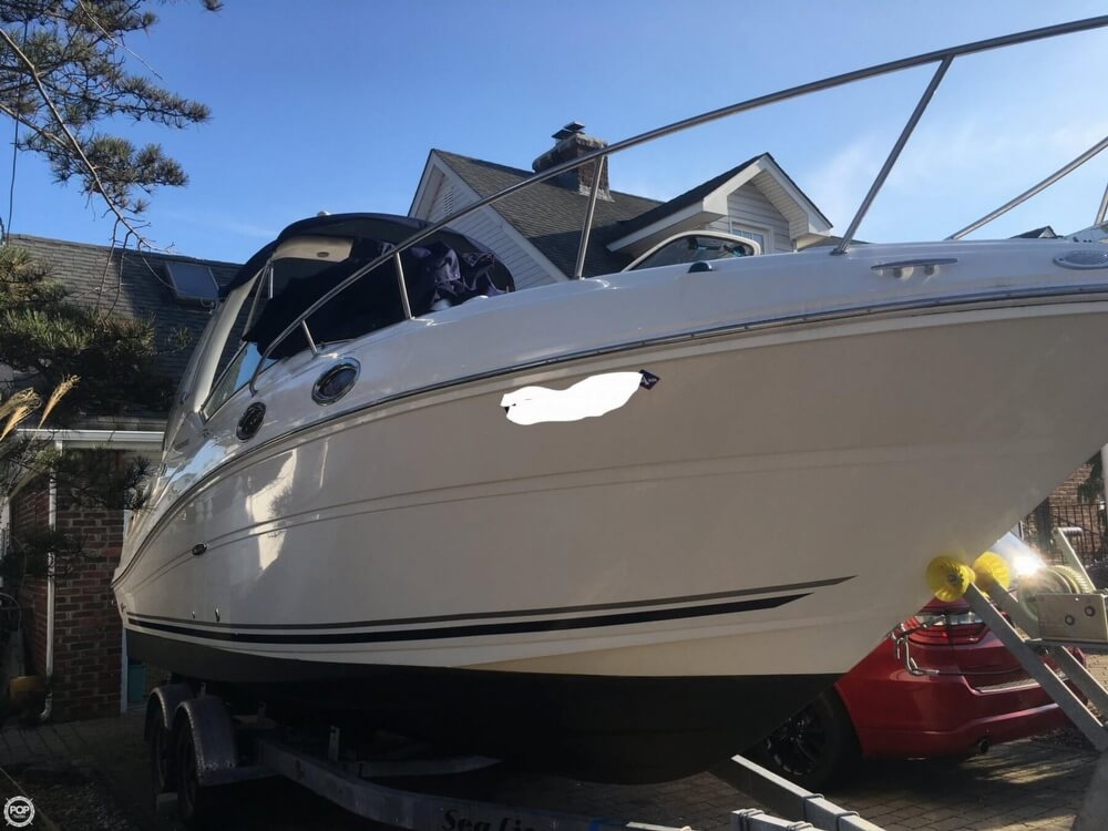 Sea Ray 260 Sundancer 2007 Sea Ray 260 Sundancer for sale in Massapequa, NY