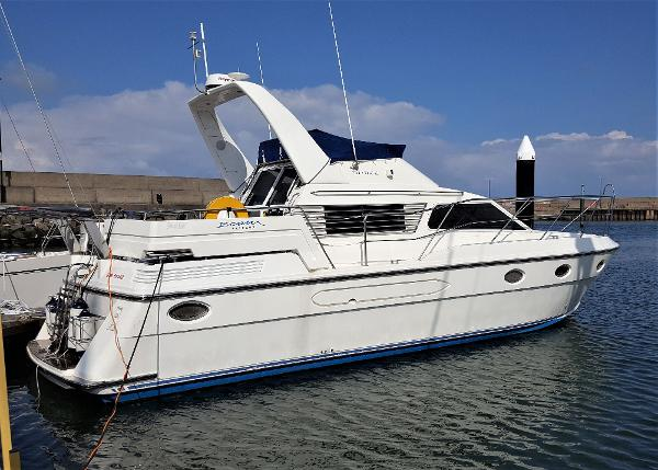 Atlantic 42 Atlantic 42 for sale with BJ Marine