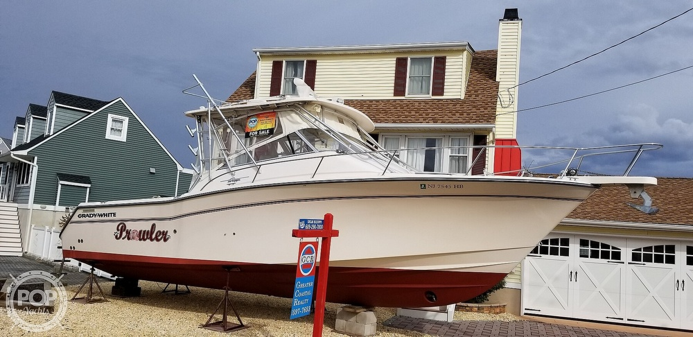 Grady-White 330 Express 2006 Grady-White 330 Express for sale in Manahawkin, NJ
