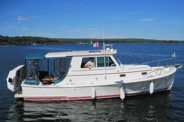Blue Seas 310 1987 Blue Seas 310