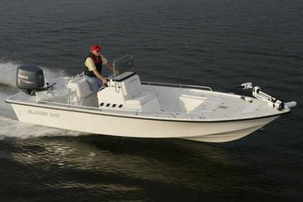 Blazer Bay 2170 Manufacturer Provided Image