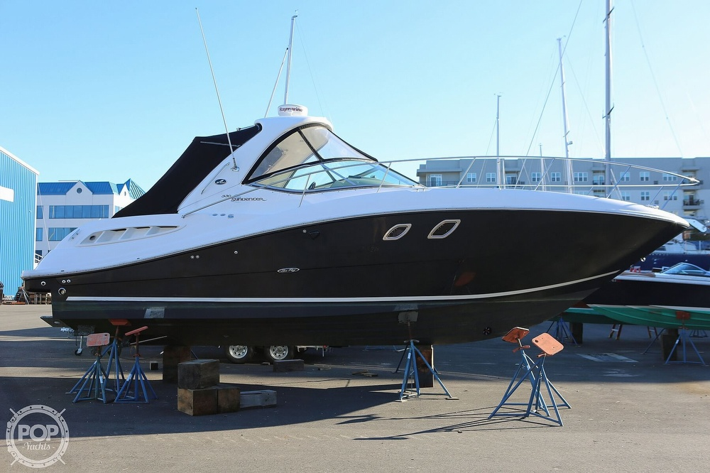 Sea Ray 330 Sundancer 2008 Sea Ray Sundancer 330 for sale in Stamford, CT
