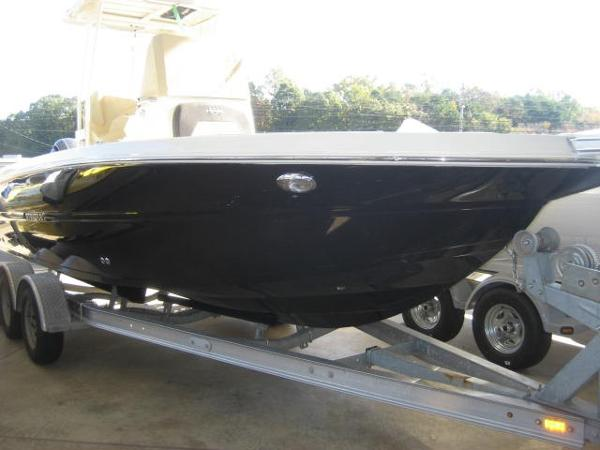 Stingray 236 CC