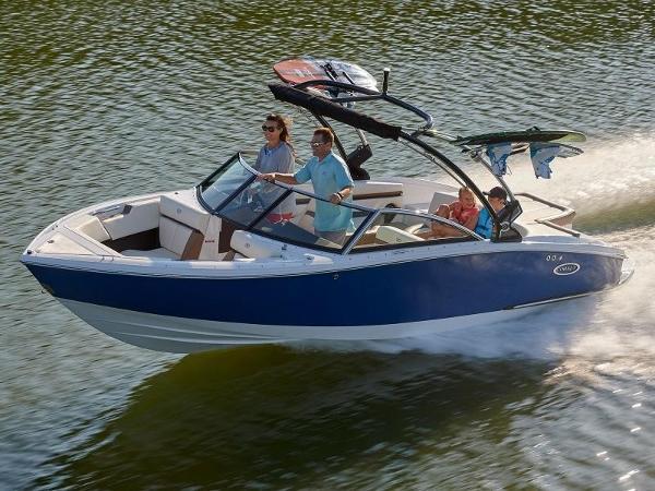Cobalt Boats CS23 Surf