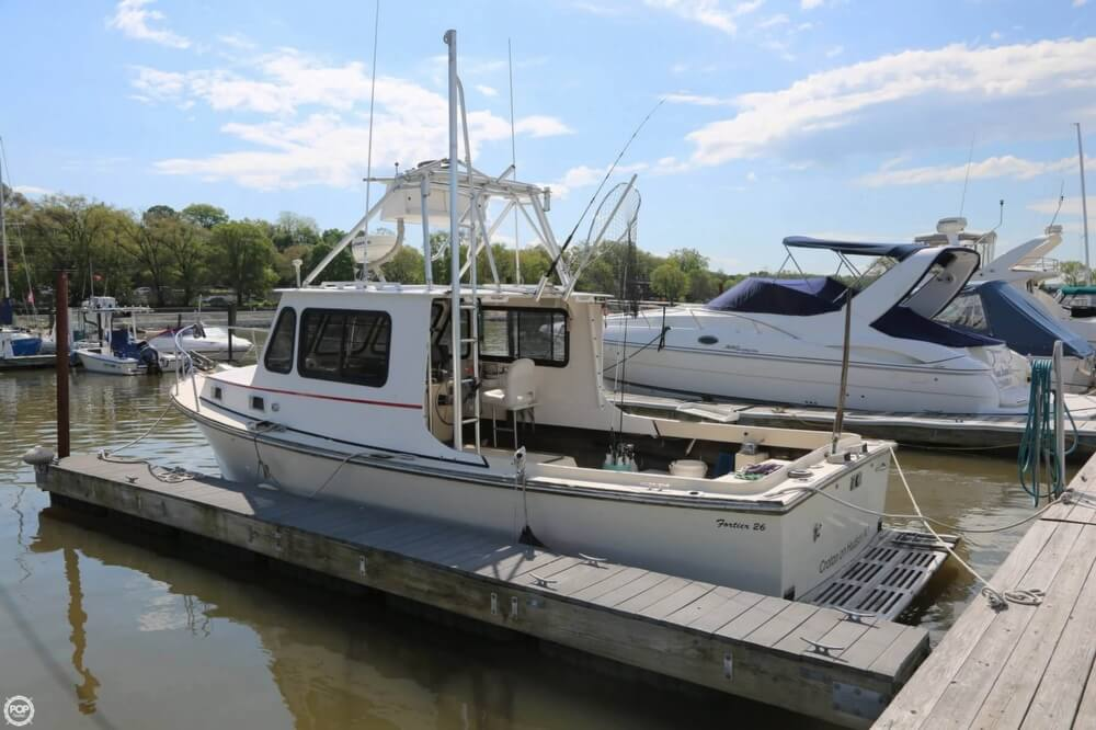 Fortier 26 1977 Fortier 26 for sale in Croton On Hudson, NY