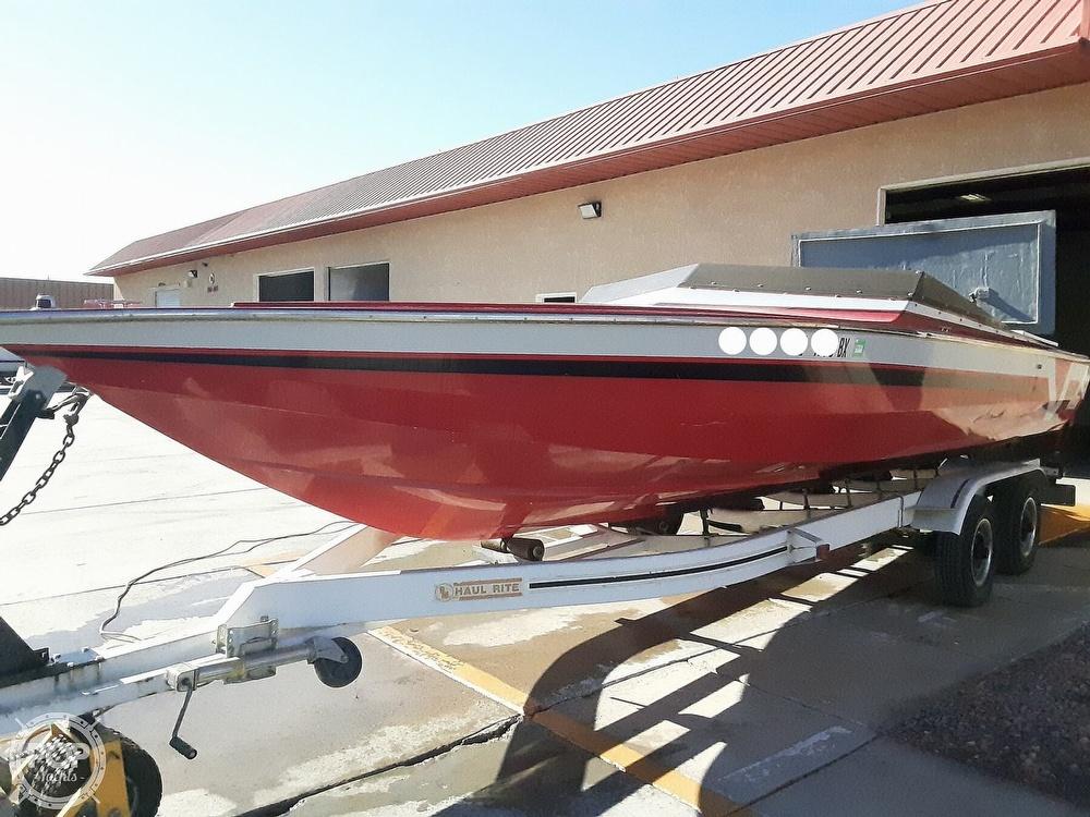 Regal Velocity 22 1987 Regal Velocity 22 for sale in Lake Havasu City, AZ