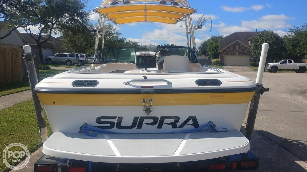 Supra 21 V 2000 Supra Launch 21V for sale in Dickinson, TX