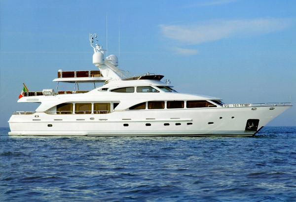 Benetti Tradition Series