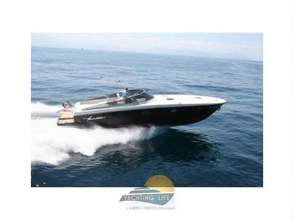 XL Marine XL 43 xl-marine-43-