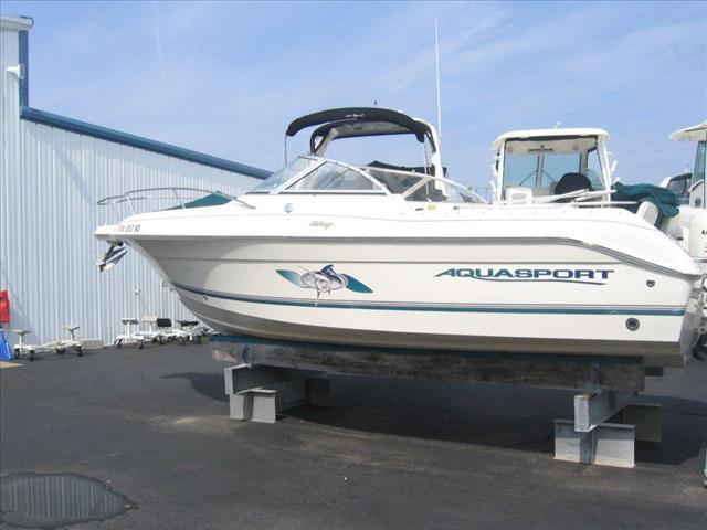 Aquasport Osprey 215