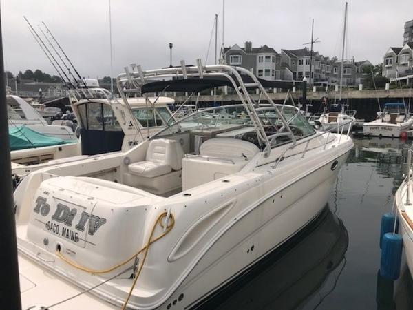 Sea Ray 29' Amberjack