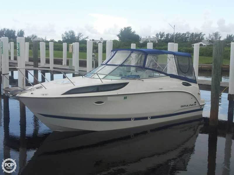 Bayliner 255 SB 2012 Bayliner 255 SB for sale in Venice, FL
