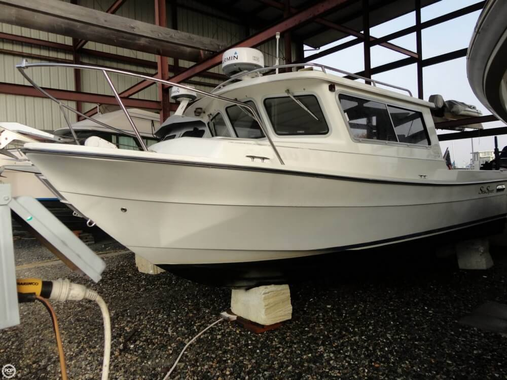 Sea Sport 2200 Sportsman 2004 Sea Sport 2200 Sportsman for sale in Everett, WA