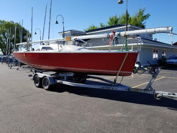 Tripp | New and Used Boats for Sale in CA