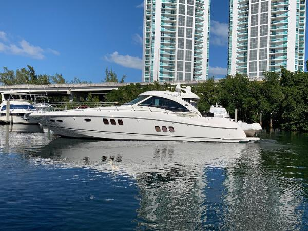 Sea Ray 60 Sundancer 2007 Sea Ray 60 Sundancer