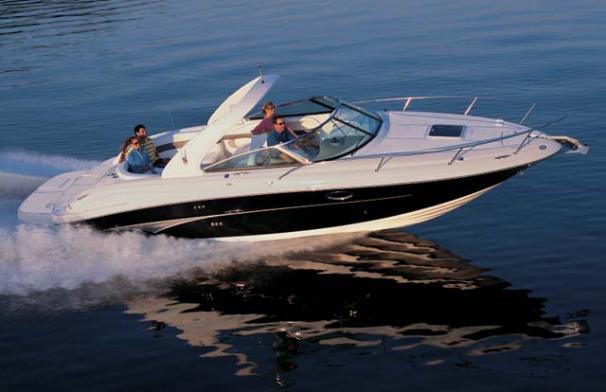 Sea Ray 290 Sun Sport Manufacturer Provided Image