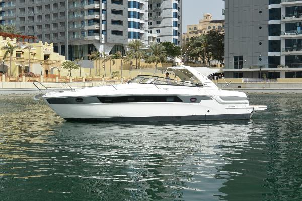 Bavaria 44 Sport Motor Yacht