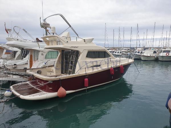 Portofino 37