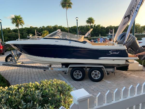 Scout 215 Dorado 215 Dorado Scout Boat For Sale