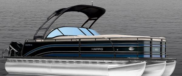 Harris Solstice DC 230