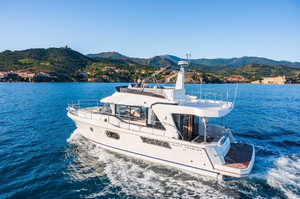 Beneteau 41 Swift Trawler FLY
