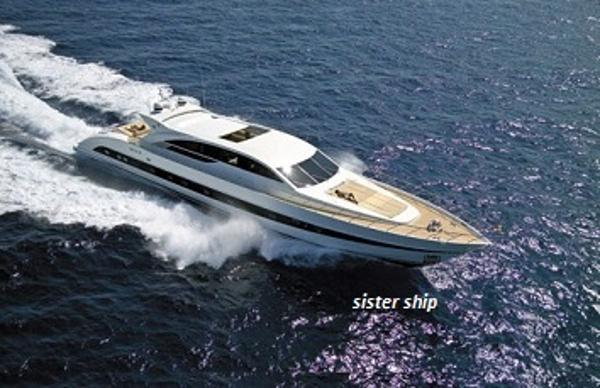 Tecnomar Velvet Tecnomar Velvet Sailing