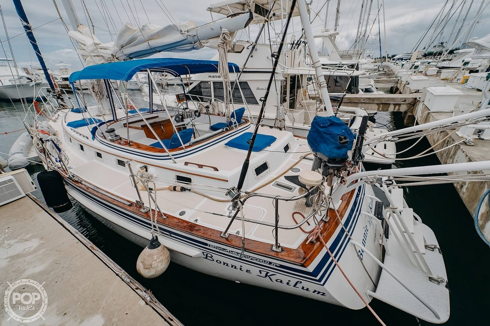 Endeavour 40 Sloop 1985 Endeavour 40 for sale in Fajardo, PR