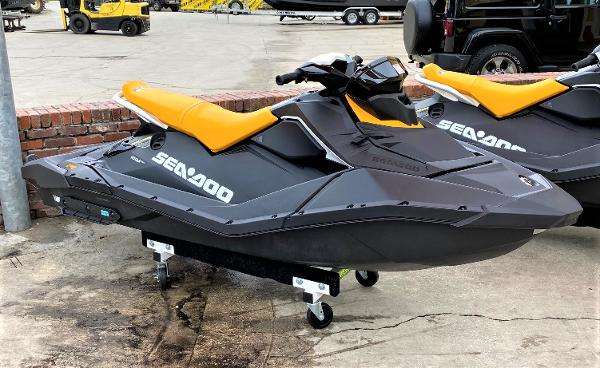 Sea-Doo Spark 3up 90/iBR/Conv/Sound