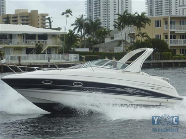 Larson Boats Cabrio 274 07larson274blk-0003