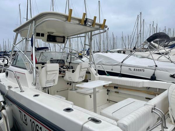Boston Whaler 23 Conquest IMG-20210204-WA0087