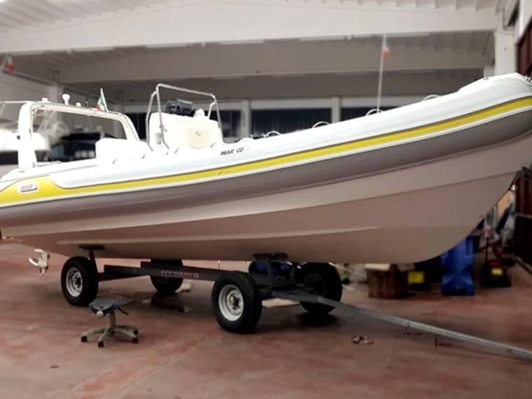 MAR.CO MAR CO BELLISSIMO Marco 25 XL