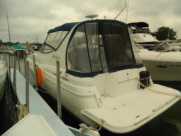 Cruisers 3075 Rogue
