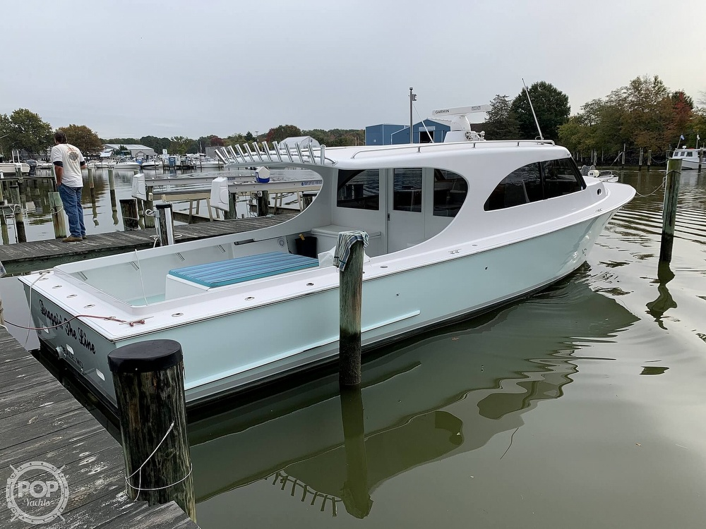 Weaver Boatworks 43 2018 Weaver Boatworks 43 for sale in Deale, MD