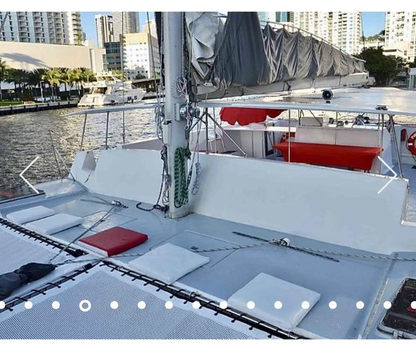 Custom Suncoast Sailing