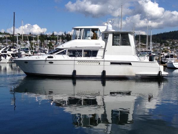 Carver 50 Motor Yacht