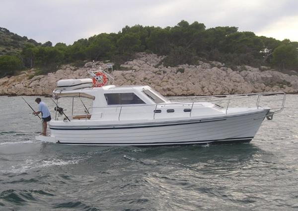 Sas-Vektor 1002 Adria