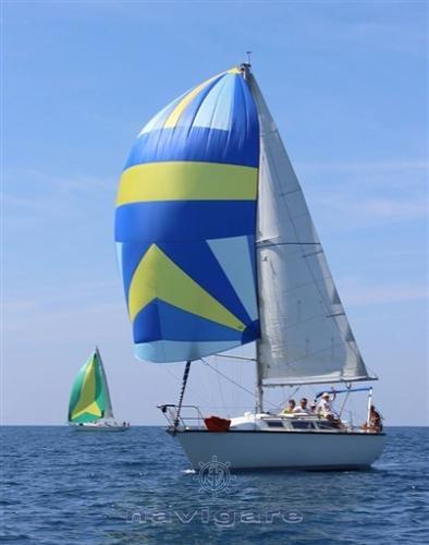 Dufour Yachts Dufour 2800 4 nav