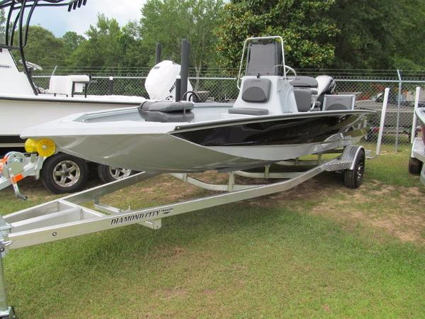 Excel Boats Bay Pro 20