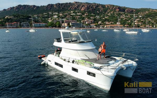 Custom Flash Catamarans FLASH CAT 43 Spécial Edition FLASHCAT 43
