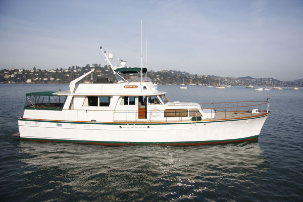 Stephens  motoryacht Photo 1