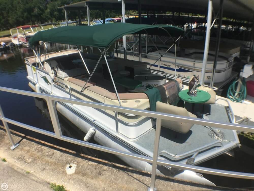 Sun Tracker 27 1997 Sun Tracker 27 for sale in Leesburg, FL