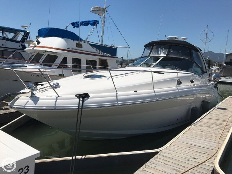Sea Ray 340 Sundancer 2007 Sea Ray 340 Sundancer for sale in San Rafael, CA