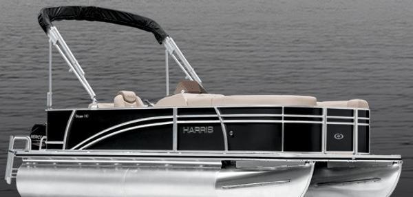 Harris Cruiser 200