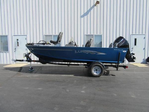 Lund Fury XL 1625 SS