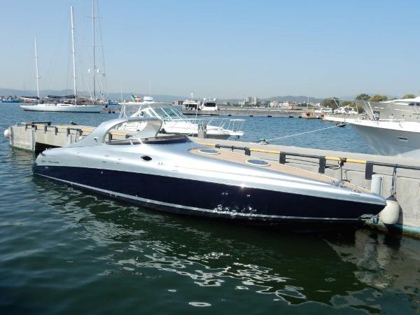 Albatro Marine 12.90