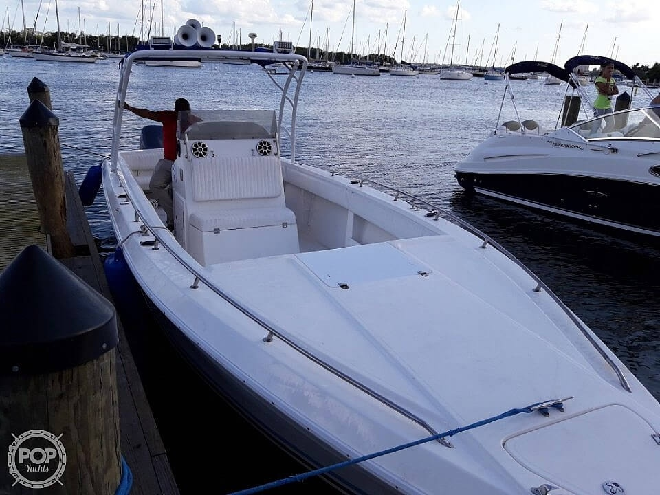 Baja 32 Sportfish 1991 Baja 32 Sportfish for sale in Hollywood, FL