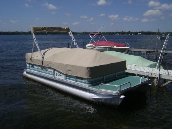 Riviera Cruiser RSL2023