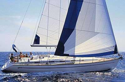 Manufacturer Provided Image: Bavaria 44